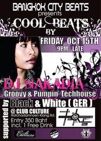 Club Culture Nakadia
