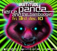 Beatitude December 2010 at Cafe Democ