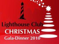 Christmas Dinner Part at Lighthouse Club Pattaya