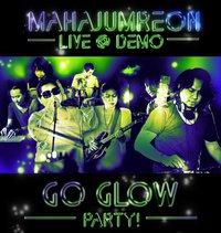 Mahajumreon Live at DEMO