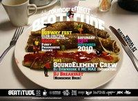 Beatitude @ Dubway Fest at Club Culture