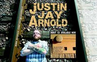 Justin Jay Arnold live in Nospace