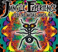 Jungle Electronic Experience