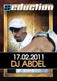 DJ Abdel at Seduction Phuket