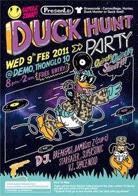 DEMO DUCK PARTY