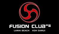 Fusion club night party