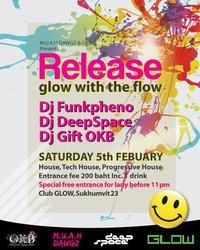 Glow Release
