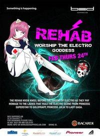 Rehab Worship Electro