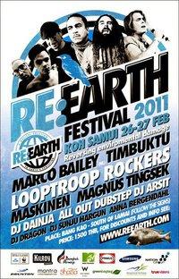 Samui festival 2011