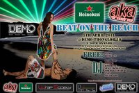 Beat on The Beach Party