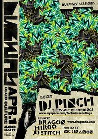 DJ PINCH BKK