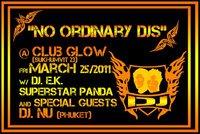 NO ORDINARY DJs BKK