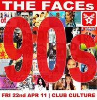 Bkk Faces 90s