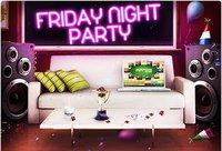 Bkk Friday Nights