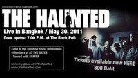 Bkk The Haunted