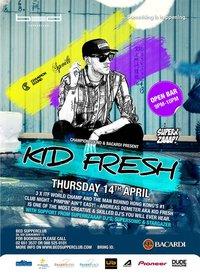 Kid Fresh Bkk