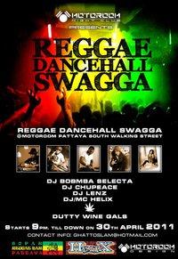Pattaya Reggae