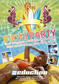 Phuket Bikini Party
