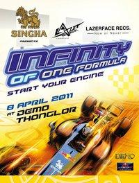 Singha Infinity Bkk