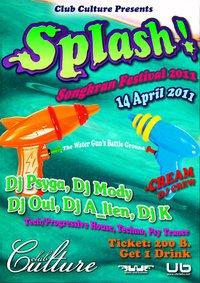 Splash BKK