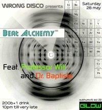 Bkk Disco Beat