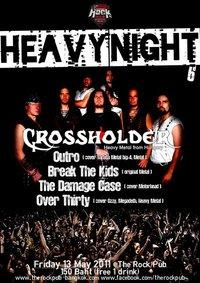Bkk Heavy Night