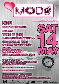 Bkk Mode Party