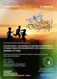 Bkk Psychic Party