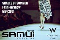 Samui Fashion Show