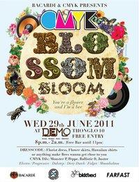 Bkk Bloom