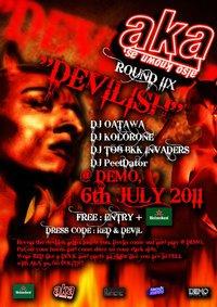 Bkk Devilish