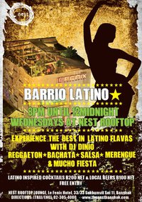 Bkk Latino