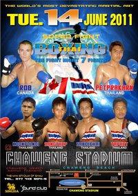 Samui Muay Thai