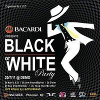 Bkk Bacardi