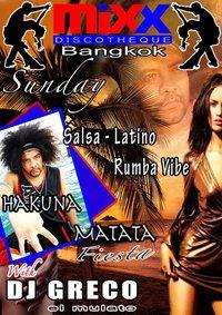 Bkk Salsa