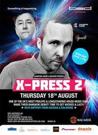 Bkk X Press