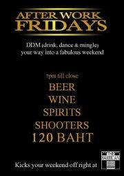Bkk Fridays
