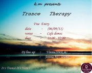 Bkk Trance