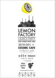 Bkk Lemon