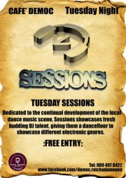 Bkk Sessions