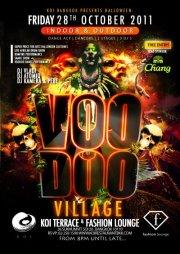 Bkk Voodoo