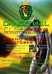 Pattaya Dancehall