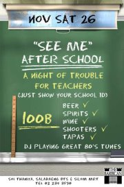 Bkk School