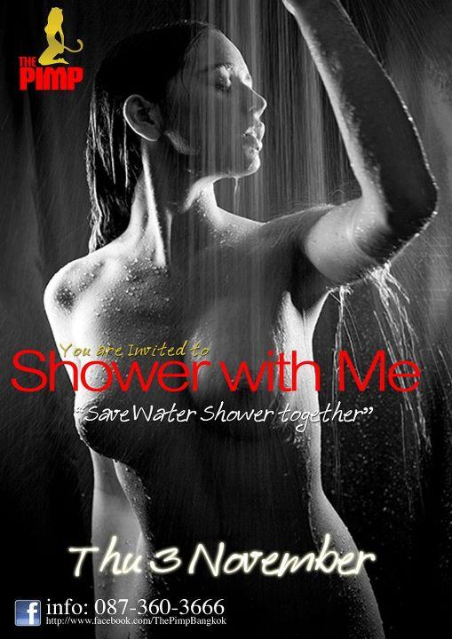 Bkk Shower