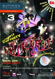 Pattaya Hip Hop