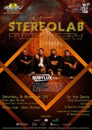 Phuket Stereolab