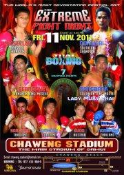 Samui Thai Boxing
