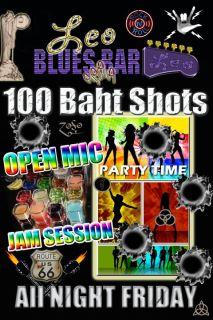 Pattaya 100