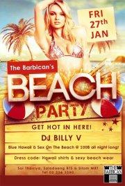 Bkk Beach