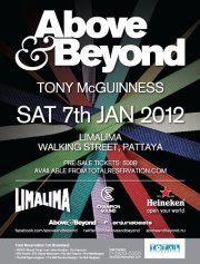 Pattaya Beyond